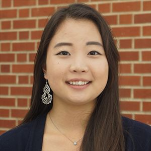 Esther Choi '17